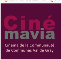 logo Cinemavia